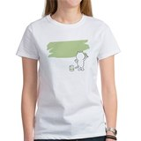 Lion Ate the Lamb  T-Shirt