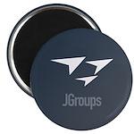 JGroups Magnet