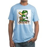 (B) CRICKET Shirt