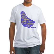 Bajan Men Can Wukkup Shirt