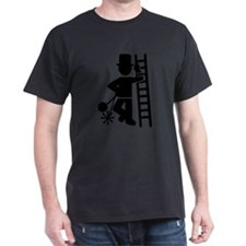 Chimney sweeper T-Shirt