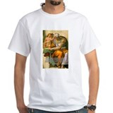 Michelangelo Art Philosophy  Shirt