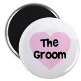 The Groom Magnet