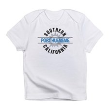 Port Hueneme California Infant T-Shirt