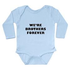 Renaldo Lapuz I Am Your Broth Baby Suit