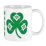 Irish Mason Mug