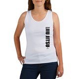 Brazilian Jiu Jitsu Women's Tank Top