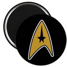 Star Trek Command Magnet