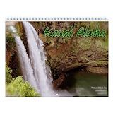 Hawaii Wall Calendars