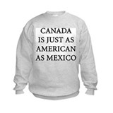canada, america, mexico Jumpers