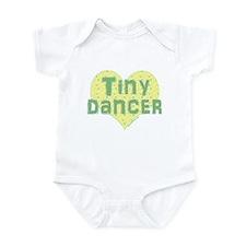 Tiny Dancer by Danceshirts.com Onesie