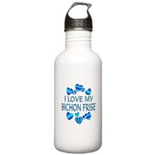 Bichon Water Bottle
