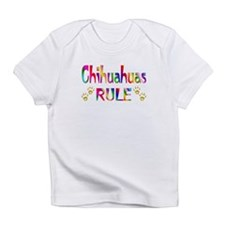 Chihuahua Infant T-Shirt