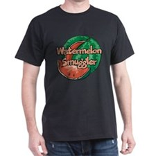 Watermelon Smuggler T-Shirt