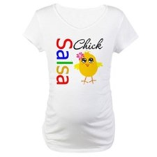 Salsa Chick Shirt