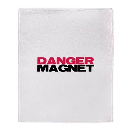 Danger Magnet Twilight Stadium Blanket