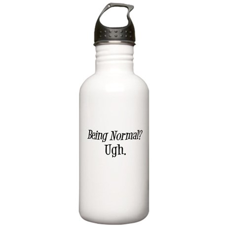 Normal Ugh Twilight Stainless Water Bottle 1.0L