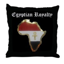 Egyptian Royalty