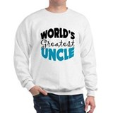 Worlds Greatest Uncle Jumper
