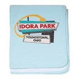 Idora SIGN #1 baby blanket