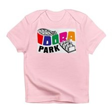 Idora Park Color Rollercoaster Infant T-Shirt