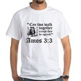 Can Two Walk Together? - Shirt