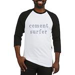 Cement Surfer Baseball Jersey