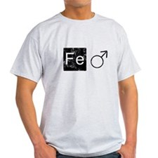 Iron Man Symbol T-Shirt