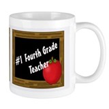 Unique School and education Mug