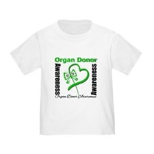 Awareness Organ Donor T