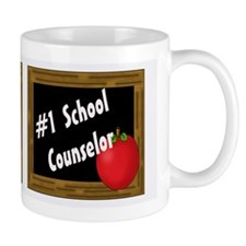 Unique Counselor Mug