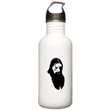 Raspy-Hyno Eyes Sports Water Bottle