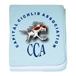 CCA baby blanket