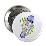 "Tap Shoe 2.25"" Button (100 pack)"