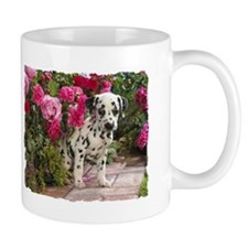 ROSIE DALMATION PUPPY Mug