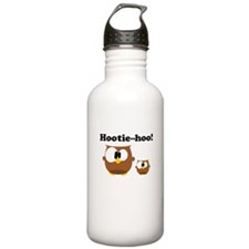 Hootie Hoo Sports Water Bottle
