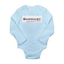 Buddhist / Ask Baby Outfits