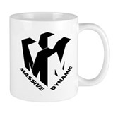 Massive Dynamic Small Mug