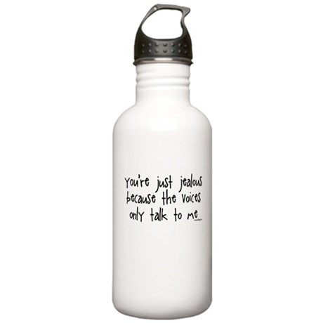 You're just jealous Stainless Water Bottle 1.0L