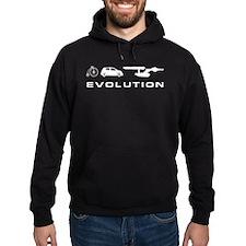 Trek Evolution Hoodie