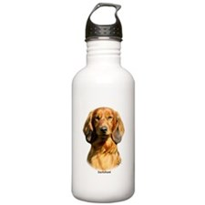 Dachshund 9R088D-077 Sports Water Bottle