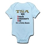 TSA Infant Bodysuit