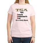 TSA Women's Light T-Shirt