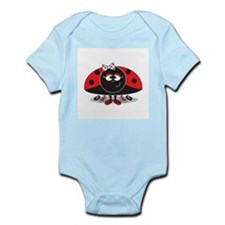 Little Ladybug Infant Creeper