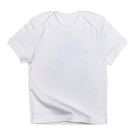 Slow Moving Vehicle 1 Infant T-Shirt