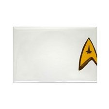 Star Trek Rectangle Magnet (10 pack)