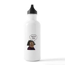 Bof fri fleu Water Bottle