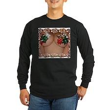 Christmas Bows T