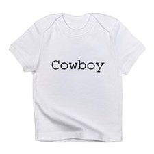 Cowboy Position Infant T-Shirt