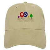 95th Birthday Cap